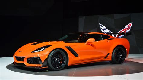 2019 Corvette Zr1 by 2019 Corvette Zr1 Hits The Dyno For The Time