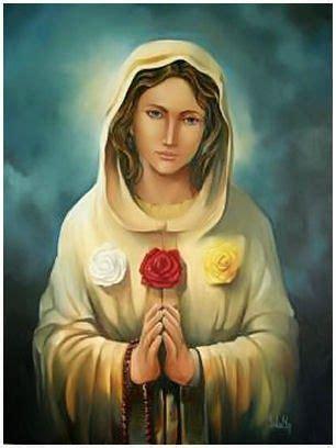 imagenes religiosas rosa mistica mensajes de un alma del sur rosa mistica el significado