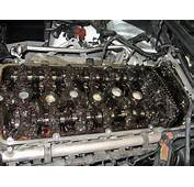 Dont Let Sludge And Friction Enter Your Engine Party