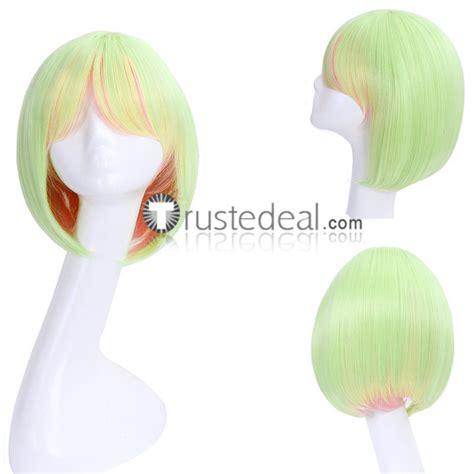 Wig Acg No No Tet no no tet gradient wig