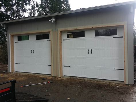 Garage Door Springs Tacoma Wa 100 Garage Door Repair Installation U0026 Garage