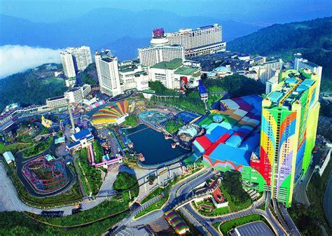 theme park genting twentieth century fox theme park upcoming attraction in 2017