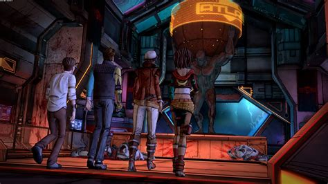 Ps4 Tales From The Borderlands A Telltale Series R2 tales from the borderlands a telltale series screenshots gallery screenshot 13 52