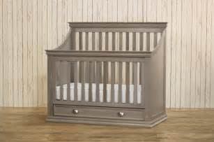 Rustic Wood Baby Cribs Comfortable And Inviting Baby Nursery Design Exles To Inspire You Vizmini