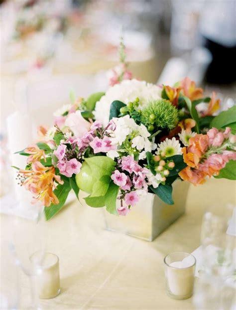 centrotavola con fiori centrotavola matrimonio chic foto 20 40 matrimonio