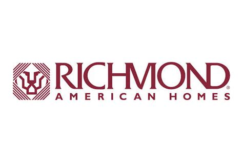design logo new richmond wi richmond homes colorado springs floor plans house design