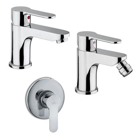 rubinetti lavabo paffoni miscelatori lavabo bidet incasso doccia