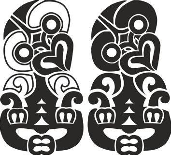 maori tiki tattoo designs maori tiki new zealand