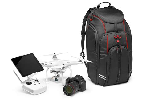 Tas Drone Manfrotto Mb Bp D1 Drone Backpack For Dji Pha Limited aviator drone backpack for dji phantom mb bp d1 manfrotto