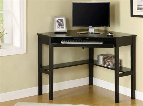 Corner Laptop Desks For Home Desk Plans For Small Computers