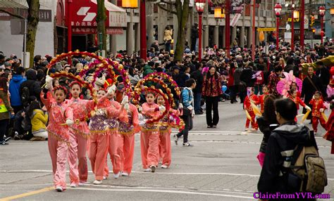 new year 2016 chinatown parade celebrating 2016 new year in vancouver s chinatown