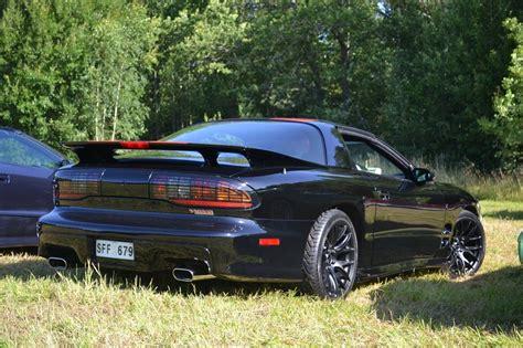 Pontiac Firebird Rims by Best Wheels For Black Trans Am Ls1tech Camaro And