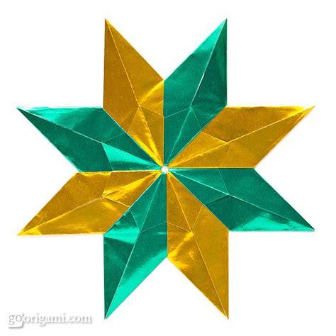 Origami Starts - origami for modular origami go origami