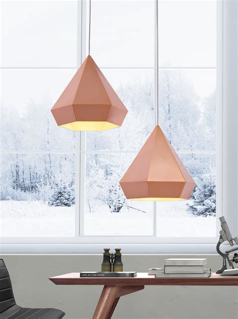 interior update rose gold in contemporary house designs lucy pendant light moss manor a design house