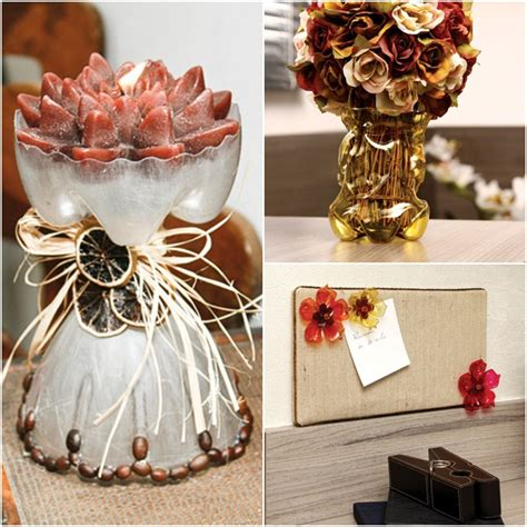 Diy Home Decor Craft Ideas by Recycled Plastic Bottle Crafts Ideas