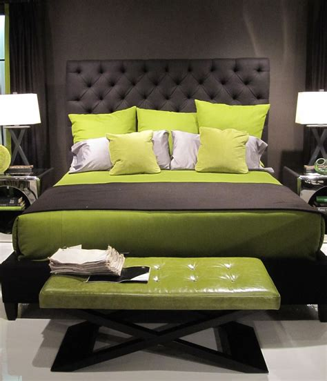 grey green  white bedroom ideas cool  images