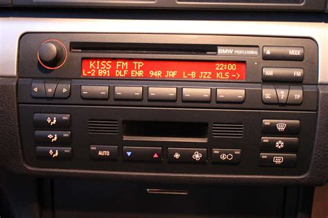 Bmw Professional Radio by E46 Professional Radio Business Radio Bmwforum Nl