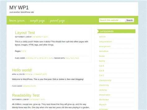 Theme Wordpress Kitchen | kitchen wordpress theme genesis child theme