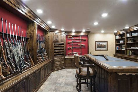 julian and sons trophy rooms 47 best images about gun trophy rooms on pistols revolvers and trophy rooms