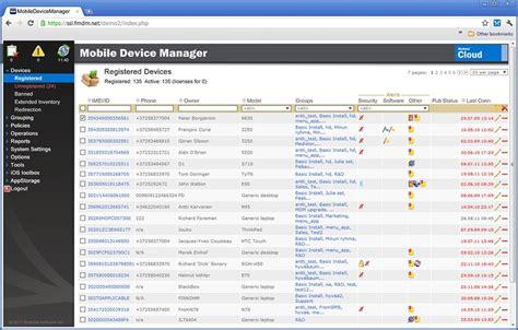 mobile management software idevnews numara ships cloud based solution for end to