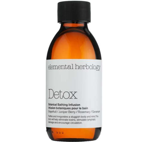 Recommended Detox Products by Best Detox Products Homegirl