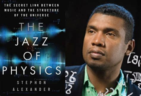 the jazz of physics the secret link between and the structure of the universe books black scientists who changed the world the new york