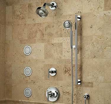 Delta Kitchen Faucets Parts by Create A Custom Shower Shower Components Shower