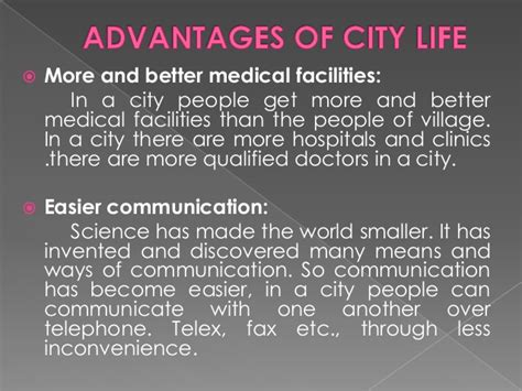 Living In The City Essay by Excellent Ideas For Creating Why Country Is Better Than City Persuasive Essay