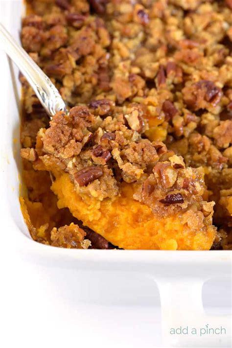 southern potato salad recipe add a pinch southern sweet potato casserole recipe dsc2844 1 add a pinch
