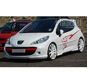 Tuning The Peugeot 207 Review With Best Performance Parts