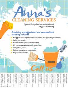 Free Cleaning Flyer Templates by Cleaning Service Flyer Template Postermywall