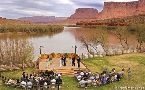 Unique Wedding Venue Series   National Parks