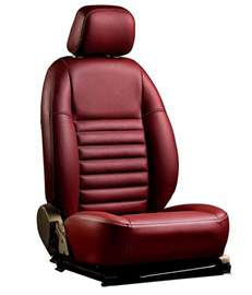 Seat Covers On Leather Seats Ovion Leather Seat Covers Buy Ovion