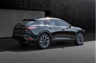 mazda cx 8 look a new 3 row suv for japan
