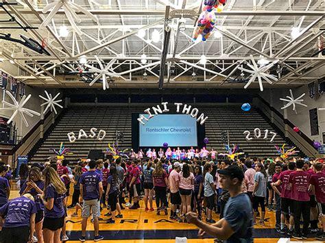 thon 2016 liberty high school