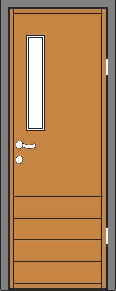 Pintu Pvc Kamar Mandi Warna Kayu margawood pintu kamar mandi pvc