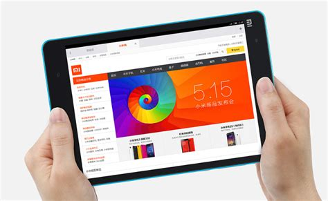 Tablet Xiaomi 10 Inch xiaomi is coming up with a cheap 9 2 quot hd tablet xiaomi