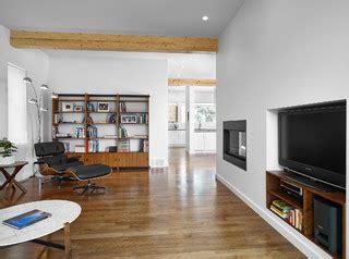house midcentury living room edmonton  richlyn