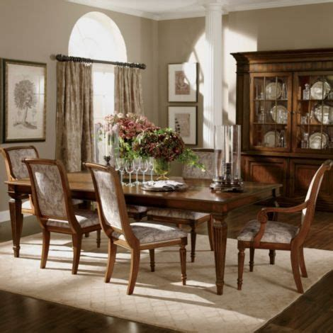 Dining Room Furniture Ethan Allen Formal Dining Room Furniture Ethan Allen 6977