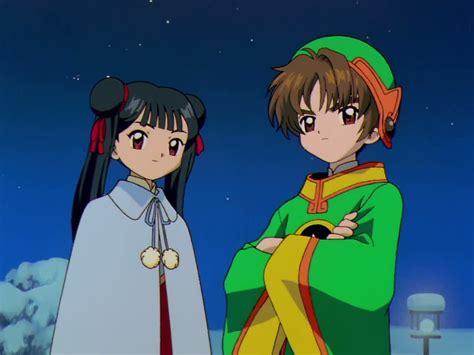 K Anime Episodes by Cardcaptor Episode 36 Josh S Anime