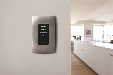 home automation control4 smart home products