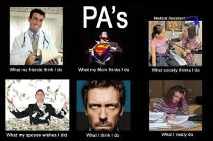 Medical Assistant Memes - from a physician assistant words to live by pinterest
