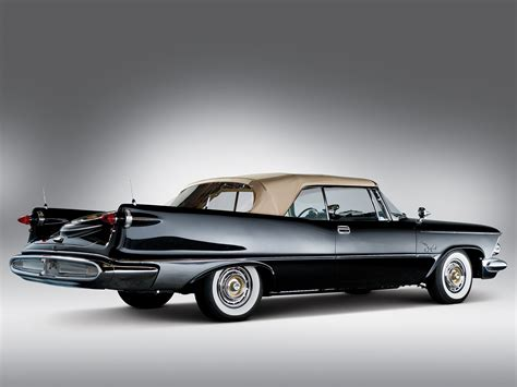 1959 chrysler imperial convertible imperial crown convertible my1 m 635 1959