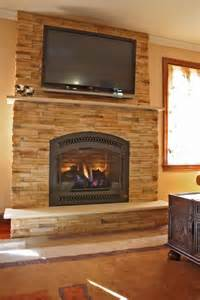 stone gas fireplace cultured stone fireplace nyc fireplaces outdoor kitchens