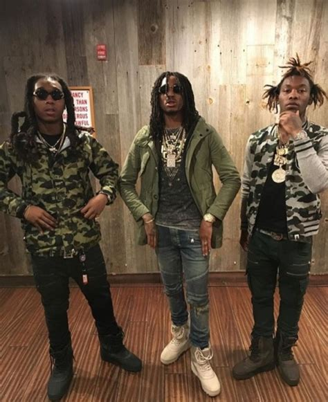 migos t shirt models instagram new video alert migos on a mission freddyo
