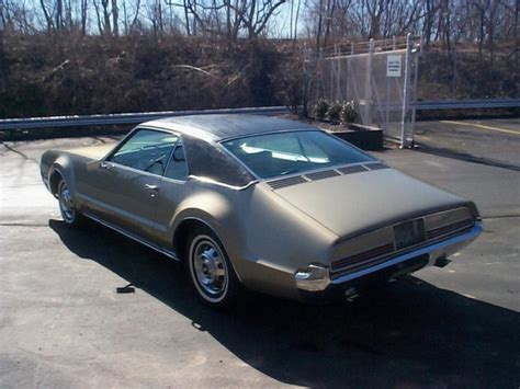 1967 oldsmobile toronado Values   Hagerty Valuation Tool®