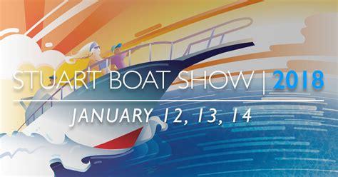 stuart boat show 2017 illustrated map for the stuart boat show 2018 stuart