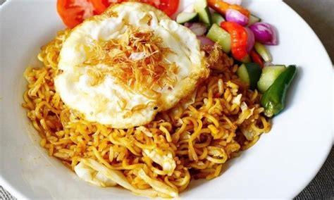 resep nasi goreng  unik  enak   warna