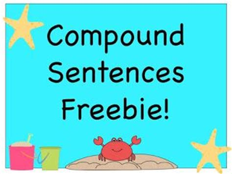 supplement used in a sentence 12 curated 3rd grade compound sentences ideas by