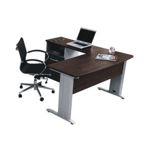 escritorio l escritorio ejecutivo en l ee28 mg muebles
